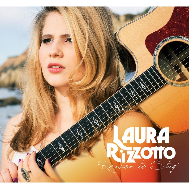 Reason to Stay - Laura Rizzotto