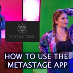 I'M A HOLOGRAM! The Metastage Experience