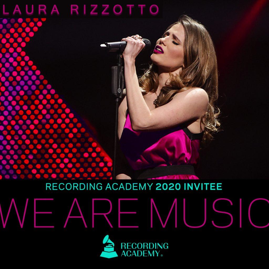 Brasileira é convidada para a Recording Academy, responsável pelo GRAMMY
